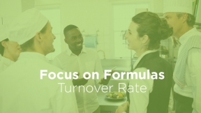 Turnover Rate