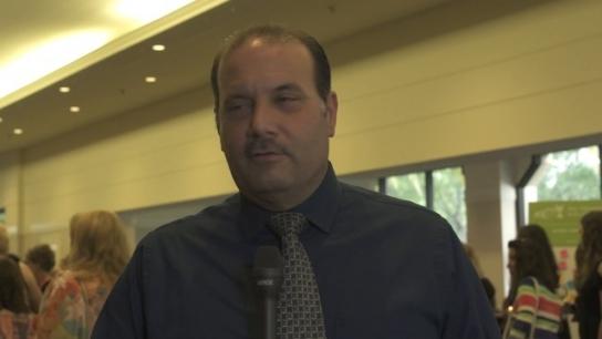 Why I Attend ACE: James Thoma, CDM, CFPP