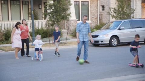 The Art of Neighboring | Sermon Series | The Austin Stone Community