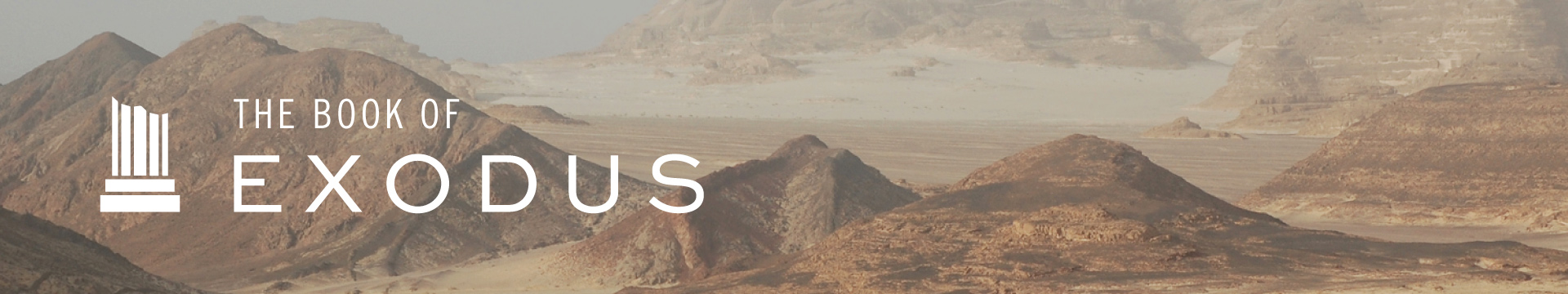 The Book of Exodus | Sermon Series | The Austin Stone ...