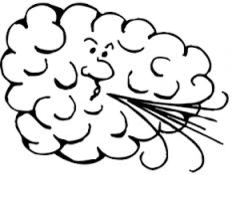 Second Grade Lesson Wind Erosion
