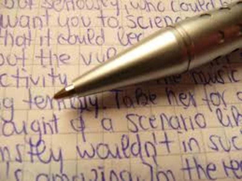 Lesson Handwriting Analysis Betterlesson