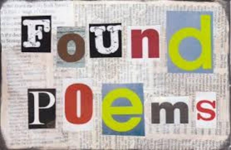 seventh grade lesson seventh grade found poem betterlesson. Black Bedroom Furniture Sets. Home Design Ideas