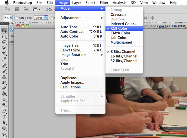 Editing Images and Using CKEditor | A&AA Web Support