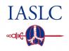 IASLC logo
