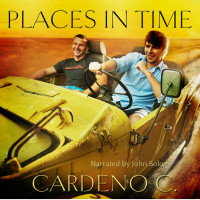 Places in Time Audio