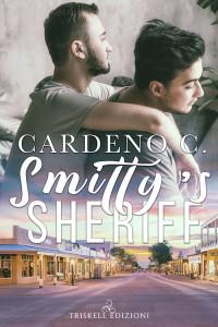 Smitty's Sheriff: Edizione italiana