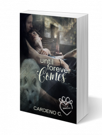 Until Forever Comes Print