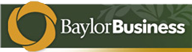 Baylor University Hankamer School of Business Logo