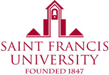 Saint Francis University Logo