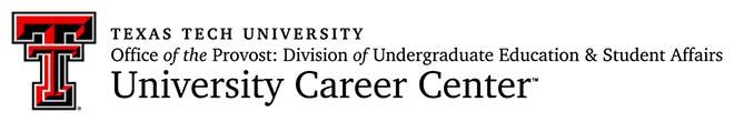 Texas Tech University Banner