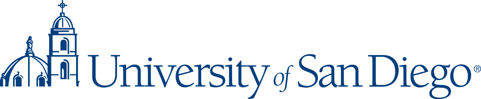 University of San Diego Banner