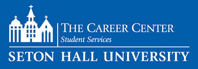 Seton Hall University Banner