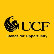 University of Central Floridal Logo