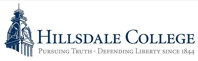 Hillsdale College Banner