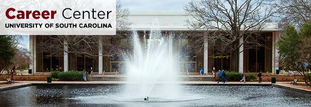 University of South Carolina Banner