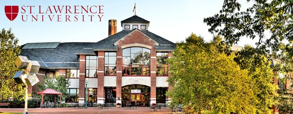 St. Lawrence University Banner