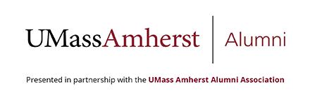 University of Massachusetts Amherst Alumni Logo