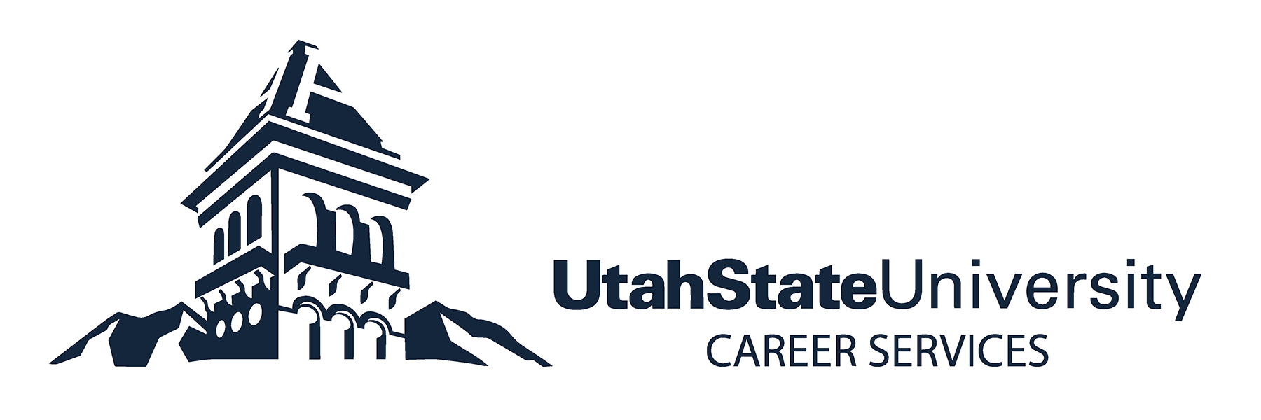 Utah State University Banner
