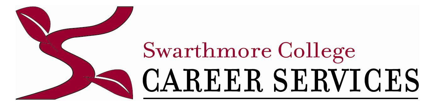 Swarthmore College Banner