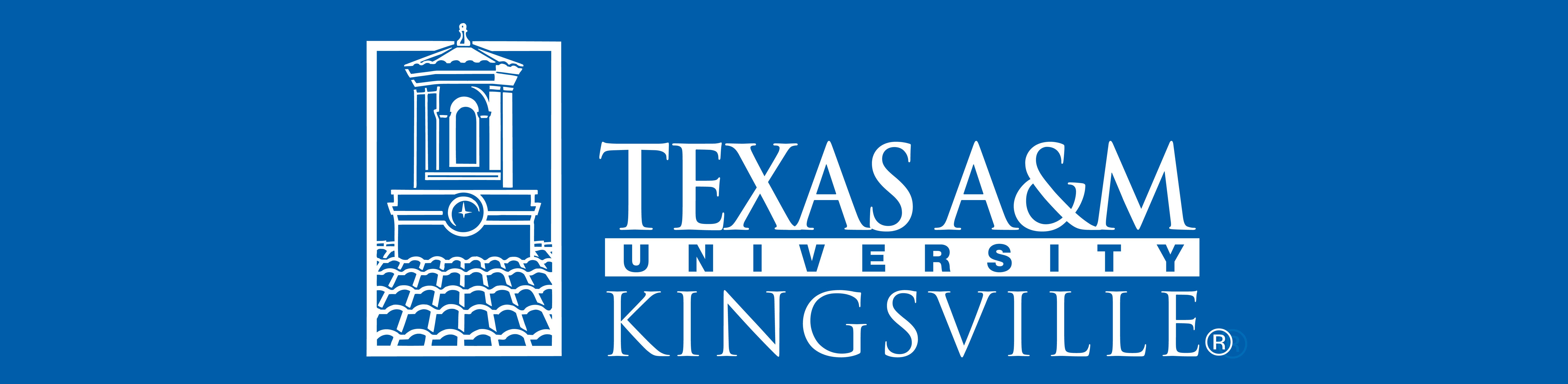 Texas A & M Kingsville Banner