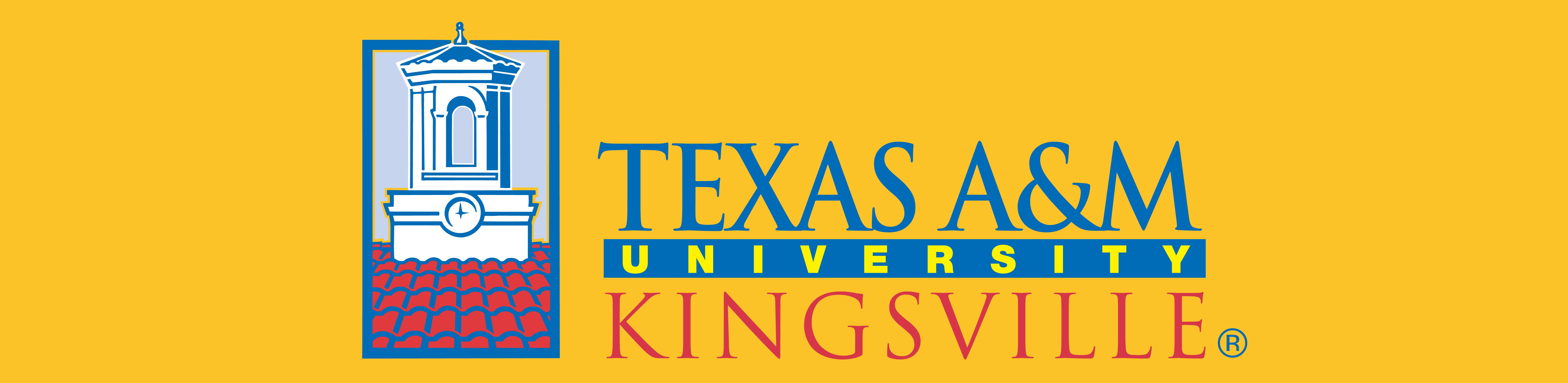 Texas A & M Kingsville Logo