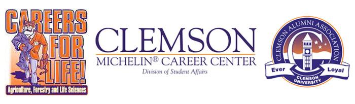 Clemson University Banner