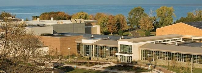 SUNY Oswego Banner