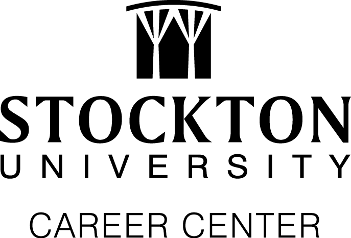 Stockton University Alumni Banner
