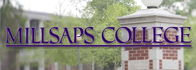 Millsaps College Banner