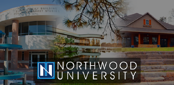 Northwood University Banner