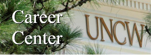 University of North Carolina Wilmington Banner