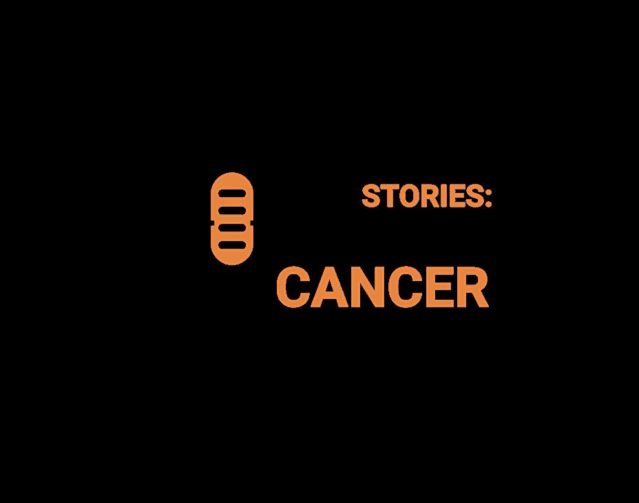 Your Stories Podcast Emblem
