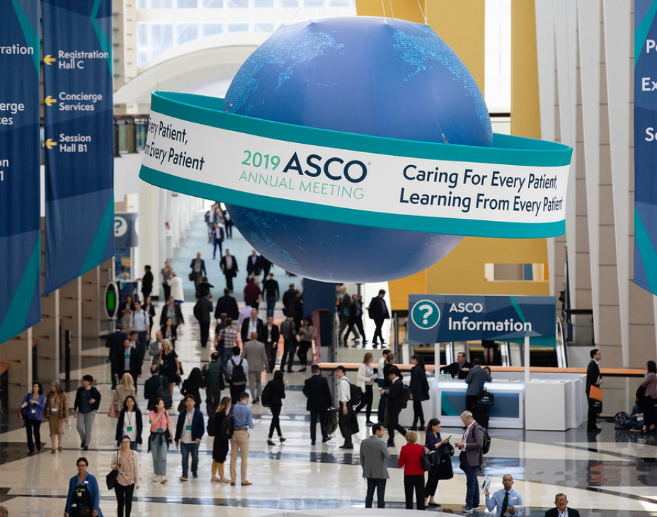 ASCO Meetings & Symposia