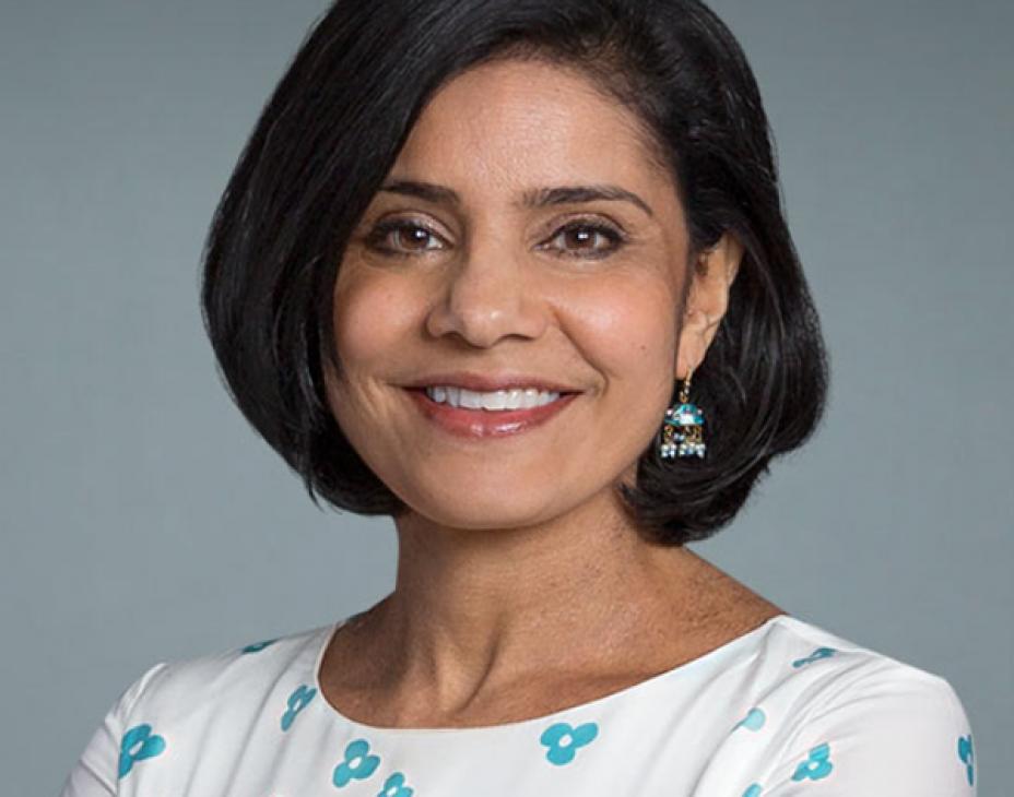 Leena Gandhi, MD