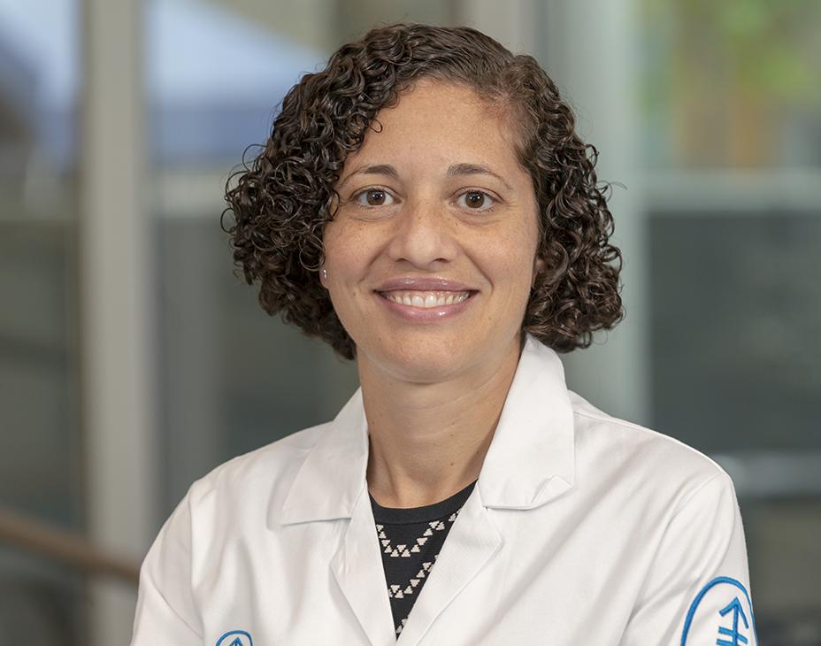 Dr. Sandra D'Angelo
