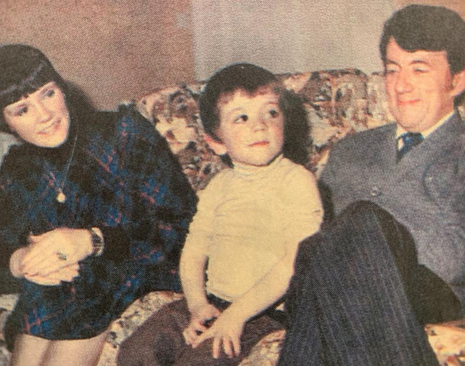Lewis_Family