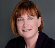 Headshot of Jane Coulbourne