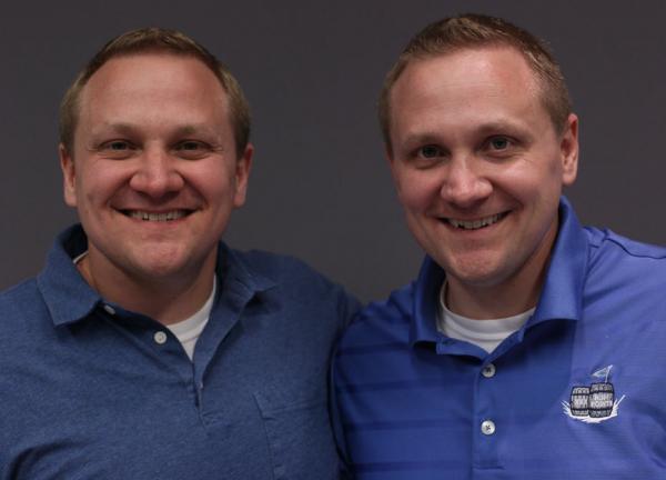 Dave and Matt