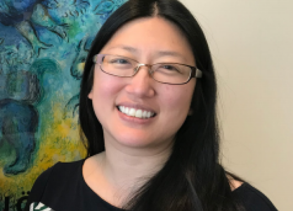 Dr. Nancy Lin