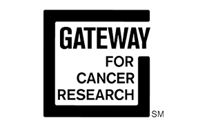 Gateway Cancer Research logo