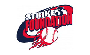 Strike 3 Logo