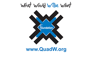 What Would Wilie Want Logo