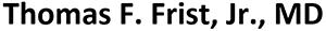 Frist logo