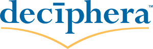Logo for Deciphera