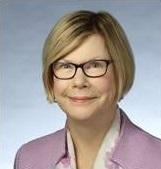 Headshot of Dr. Sandra Swain