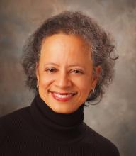 Dr. Lori Pierce, ASCO President