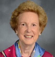 Dr. Anne Moore headshot
