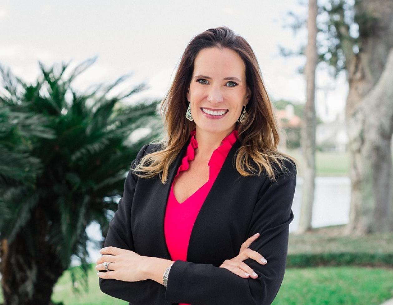 Hillary Keeley