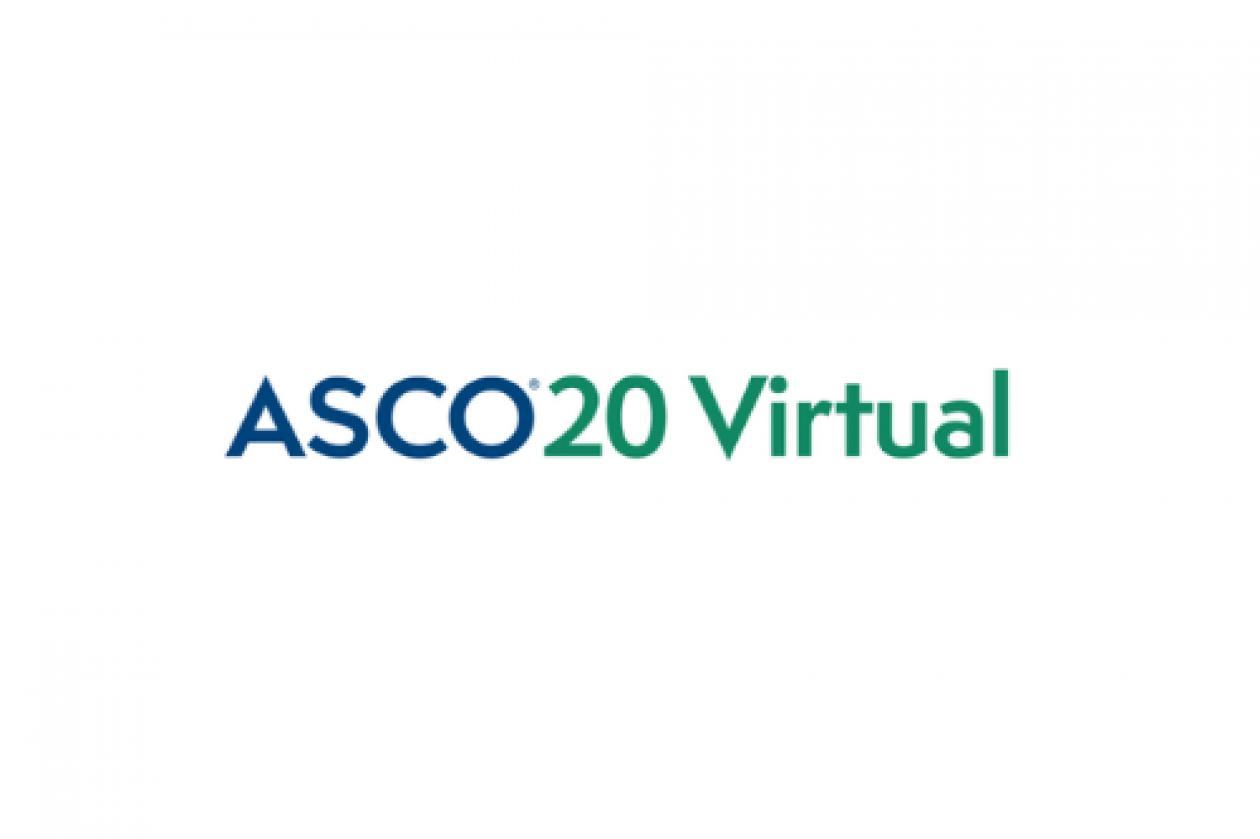 ASCO20 Virtual Meeting official logo
